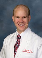 Dr. Jonathan Zahler